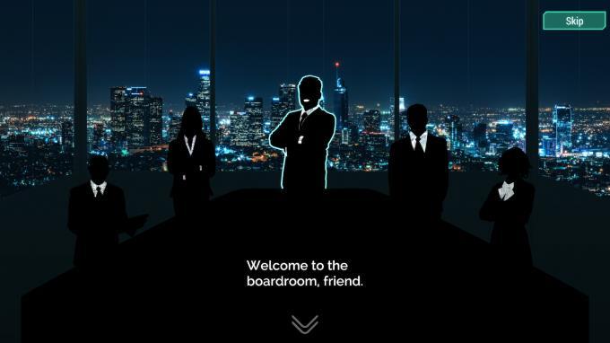 Spinnortality | cyberpunk management sim PC Crack