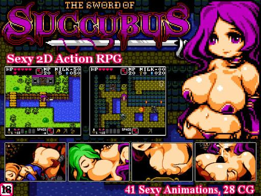 The Sword Of Succubus Free Download