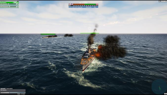 Victory At Sea Pacific v1 9 0 PC Crack