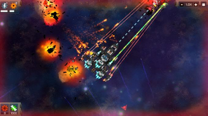 Voidship: The Long Journey Torrent Download
