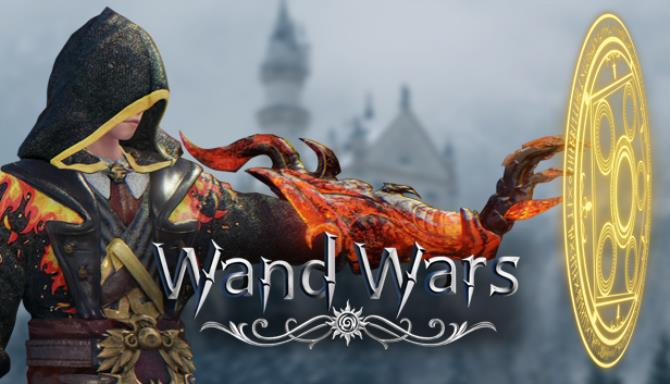 Wand Wars Rise Free Download