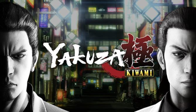 Yakuza Kiwami Update v4 Free Download