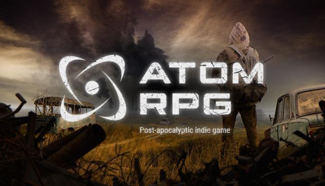 ATOM RPG Dead City Update v1 151 Free Download