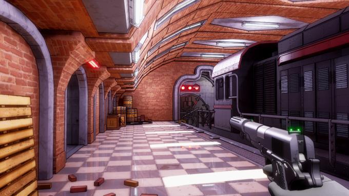 Agent 9 Torrent Download