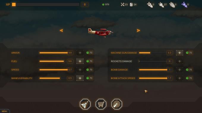 Aircraft Evolution v1 2 5 PC Crack