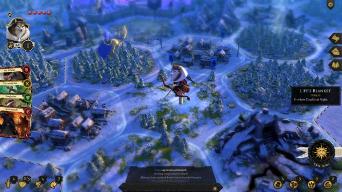 Armello v2 0 PC Crack