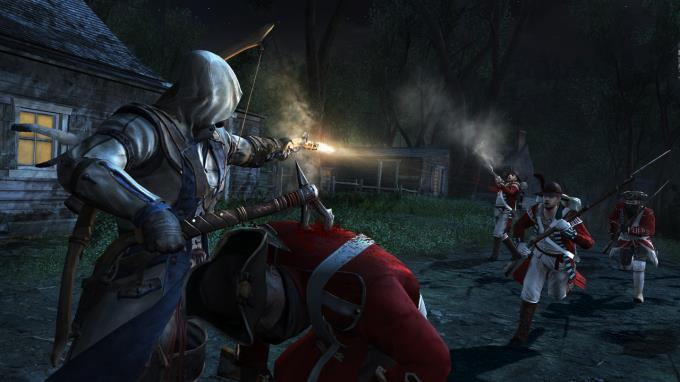 Assassins Creed III Remastered Torrent Download
