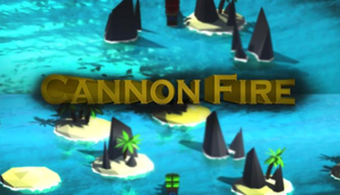 Cannon Fire Free Download