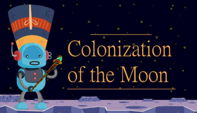 Colonization of the Moon Free Download