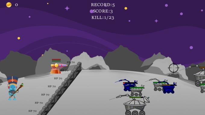 Colonization of the Moon Torrent Download