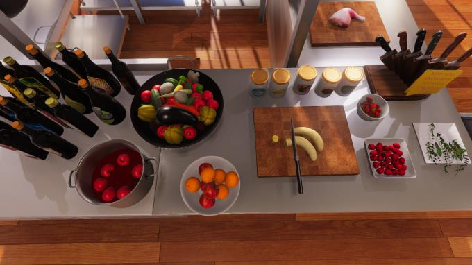 Cooking Simulator Torrent Download