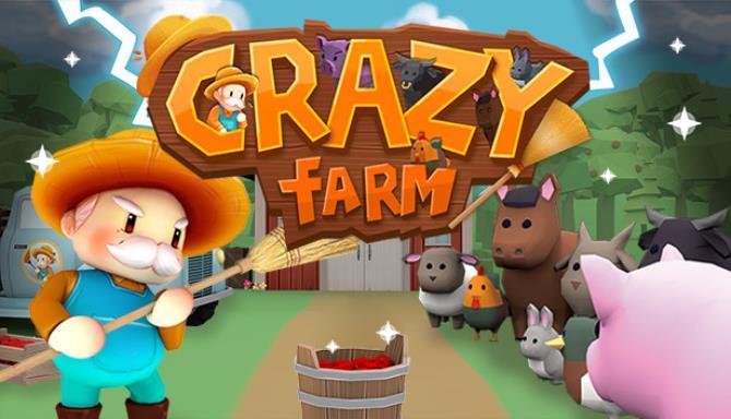 Crazy Farm : VRGROUND Free Download