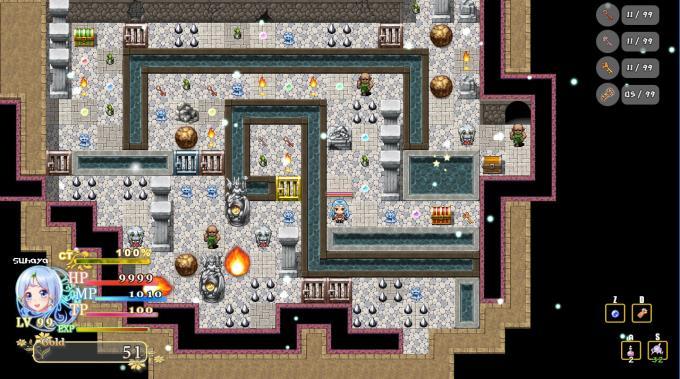 Evil Maze 2 | 惡魔迷宮 2 PC Crack