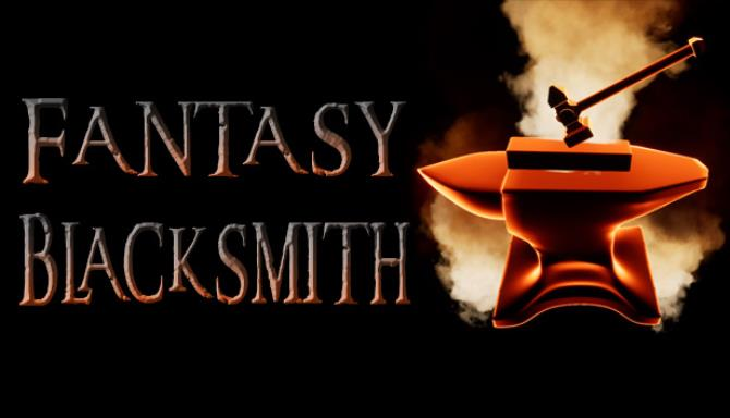 Fantasy Blacksmith Free Download