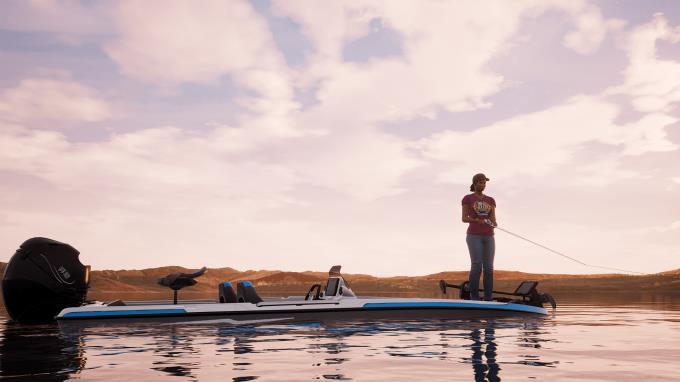Fishing Sim World Lago del Mundo DLC PC Crack