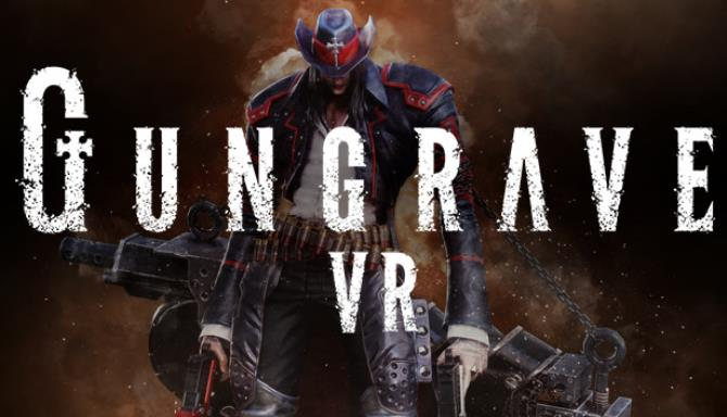 GUNGRAVE VR Free Download
