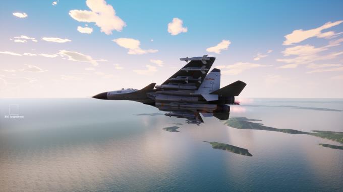 J15 Jet Fighter VR (歼15舰载机) PC Crack