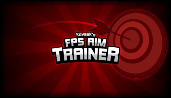 KovaaKs FPS Aim Trainer-SiMPLEX « PCGamesTorrents