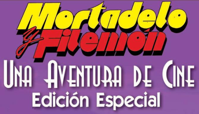 Mortadelo y Filemón: Una aventura de cine - Edición especial Free Download
