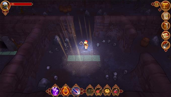 Quest Hunter Update v1 0 3 PC Crack