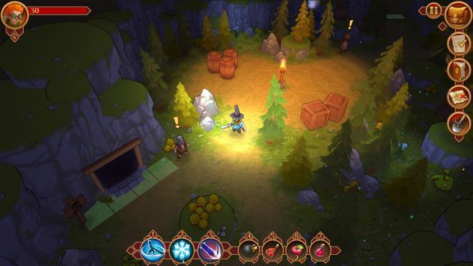 Quest Hunter Update v1 0 3 Torrent Download