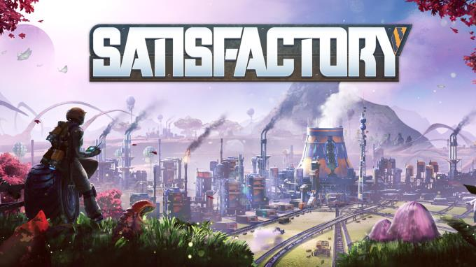 Satisfactory Free Download