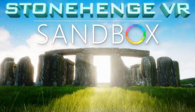 Stonehenge VR SANDBOX Free Download