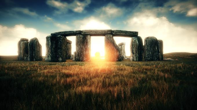 Stonehenge VR SANDBOX PC Crack