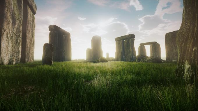 Stonehenge VR SANDBOX Torrent Download