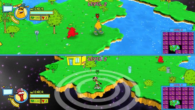 ToeJam and Earl Back In The Groove v1 6 0k Torrent Download