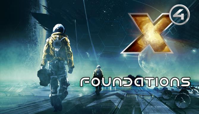 X4: Foundations Collectors Edition v4.10 Free Download
