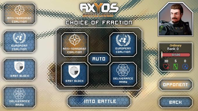 AXYOS Battlecards PC Crack