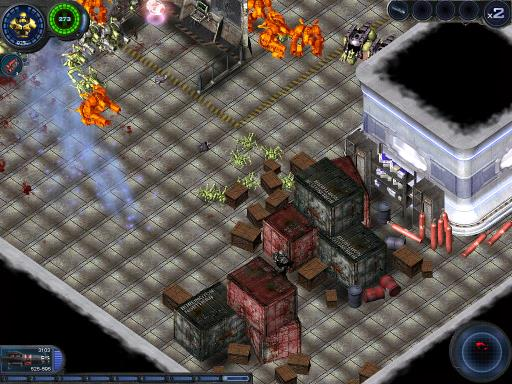 Alien Shooter: Revisited Torrent Download