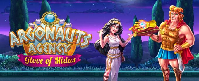 Argonauts Agency Glove of Midas Collectors Edition Free Download