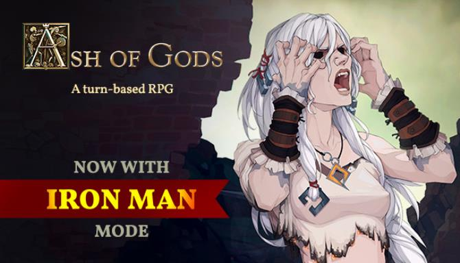 Ash of Gods Redemption Digital Deluxe Edition Free Download
