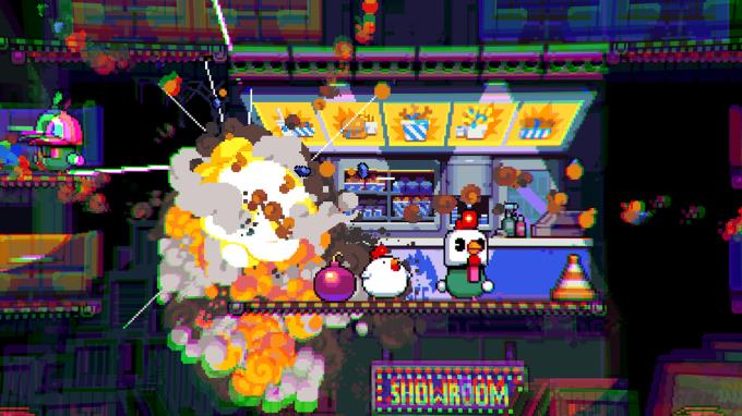 Bomb Chicken Torrent Download