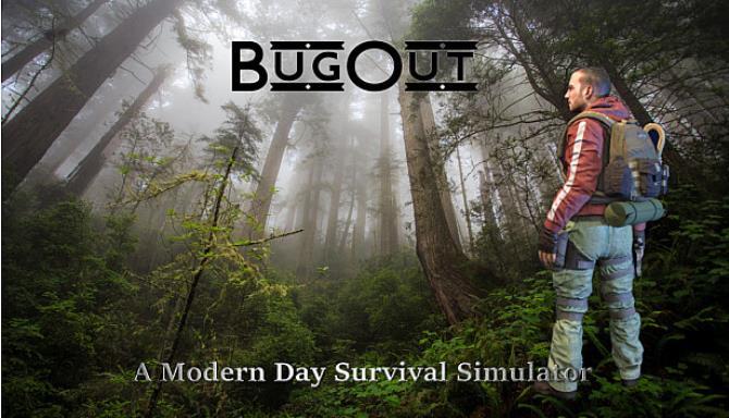 BugOut Free Download