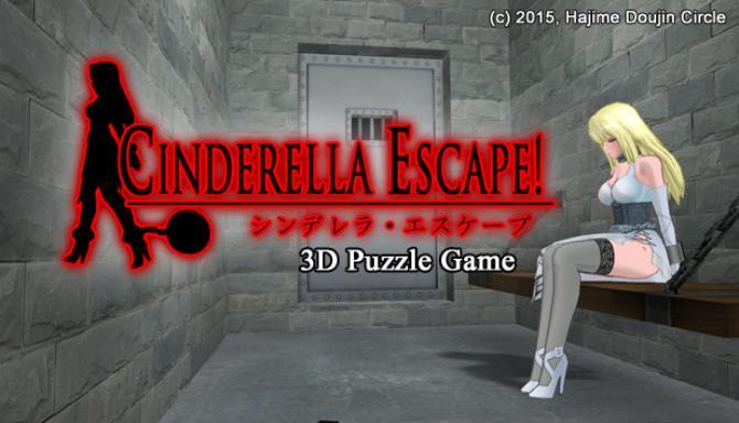 Cinderella Escape! R12 Free Download