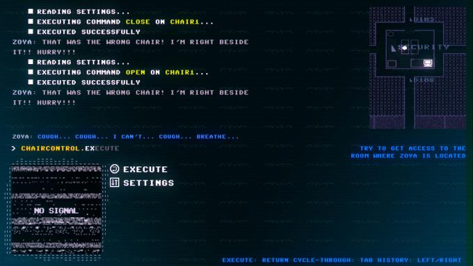 Code 7 A Story Driven Hacking Adventure Episodes 0 to 3 PC Crack