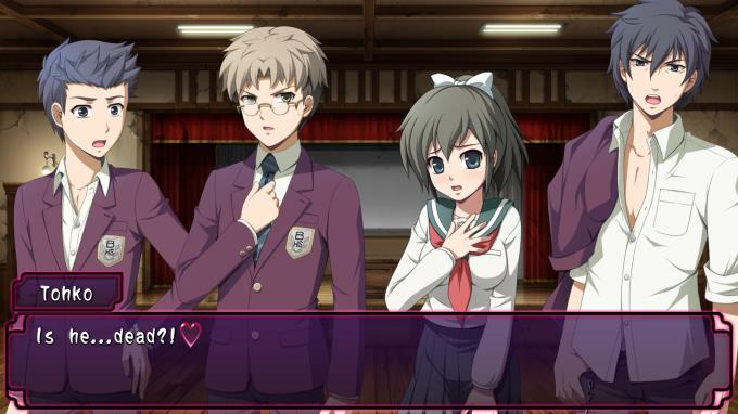 Corpse Party Sweet Sachikos Hysteric Birthday Bash Torrent Download