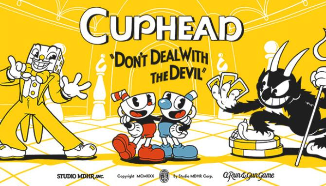 Cuphead v1 2 Free Download