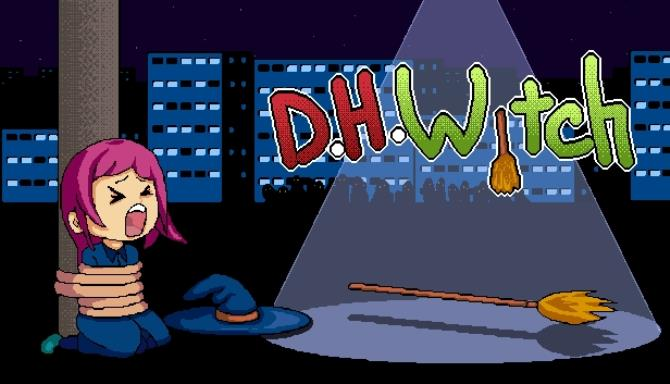 DHWith Free Download