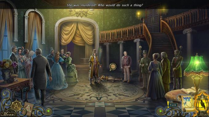 Dark Tales Edgar Allan Poes The Pit and the Pendulum Torrent Download