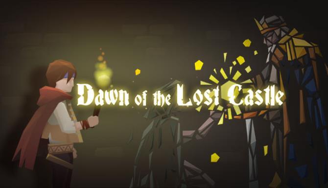 光之迷城 / Dawn of the Lost Castle Free Download