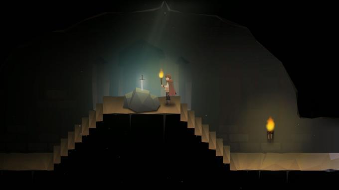 光之迷城 / Dawn of the Lost Castle Torrent Download