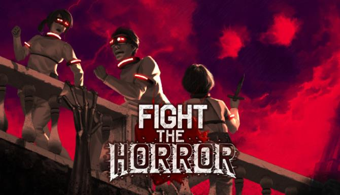 Fight the Horror Update v1 0 1 Free Download