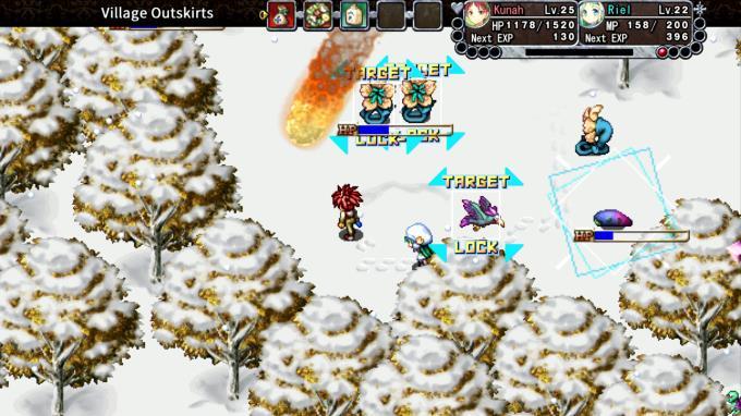 Frane: Dragons' Odyssey PC Crack