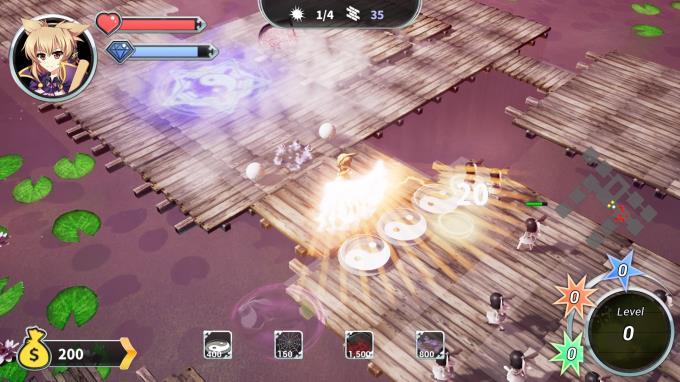 Gensokyo Defenders Plus Torrent Download