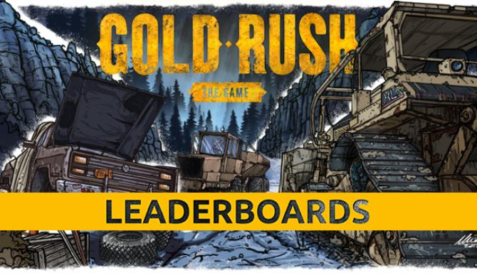 Gold Rush The Game Anniversary Update v1 5 3 11950 Free Download