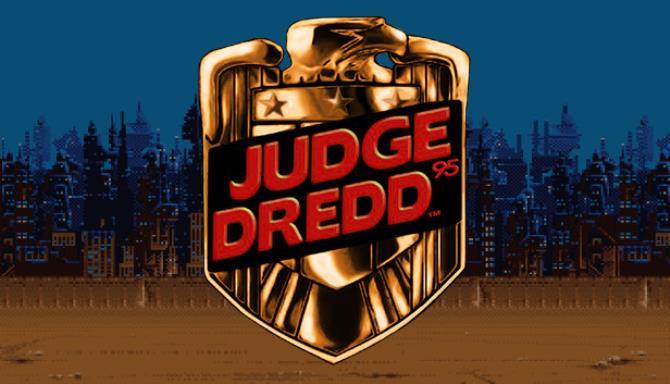 Judge Dredd 95 Free Download